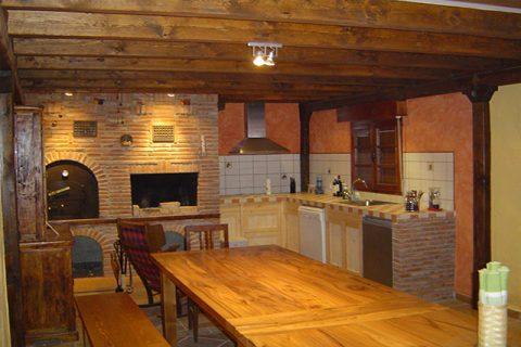 casa rural domotica