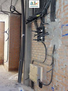 INSTALACIONES ELECTRICIDAD
