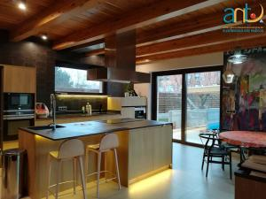 domotica ANT, casa inteligente